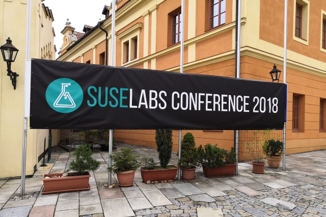 SUSE Labs Conference
